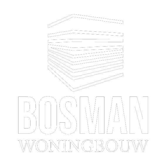 Bosman Woningbouw logo